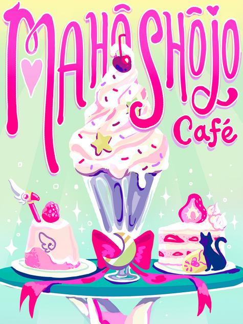 Magical Girl Café
