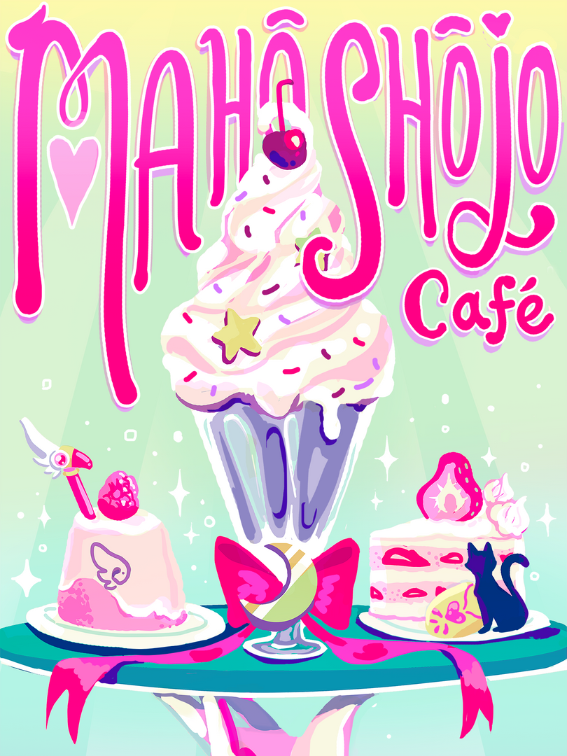 Magical Girl Café
