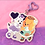 Thumbnail: Dollie + Cookie Lolita Fashion Acrylic Charm
