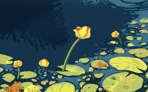 Lilypads