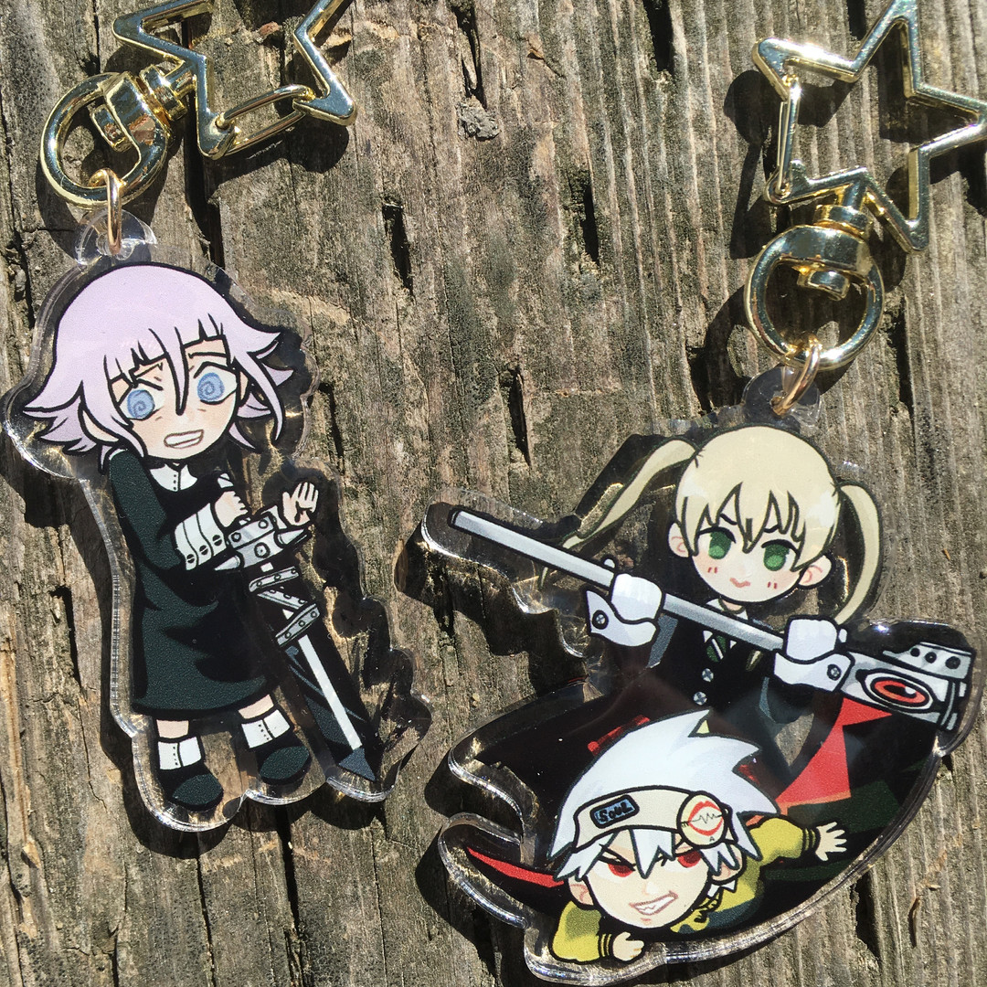 Meisters Charms