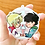 Thumbnail: Diner Date Charm
