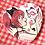 Thumbnail: Mew Strawberry Heart Button