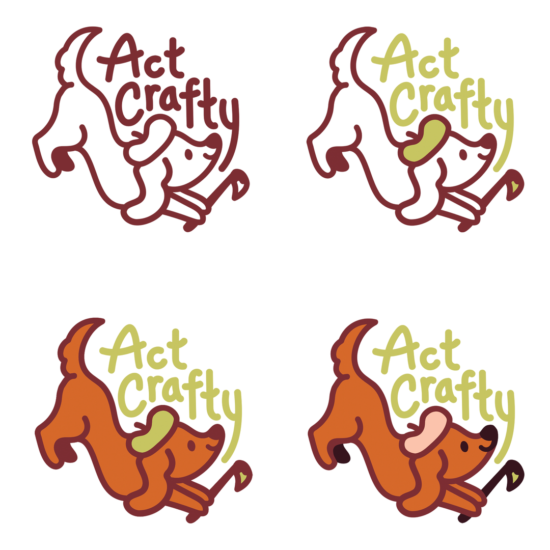 Act Crafty Version 2