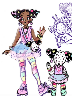 Dollie Reference Sheet