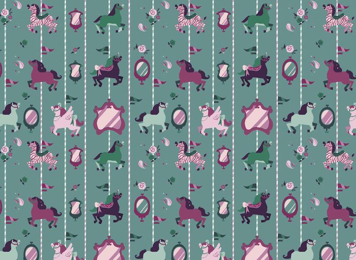 Main Pattern
