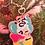 Thumbnail: Meru Yummy! PVC Keychain / Rubber Strap