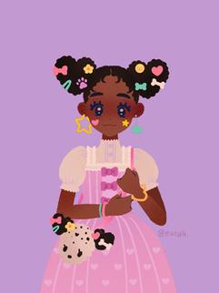 Dollie Sweet Lolita