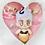 Thumbnail: Magical Meru Ice Cream Mermaid Plush