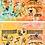 Thumbnail: Sk-8 Pawrk Pups Slushie Tee