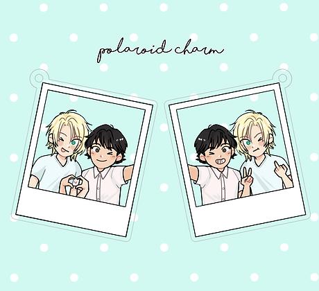 Polaroid Charm