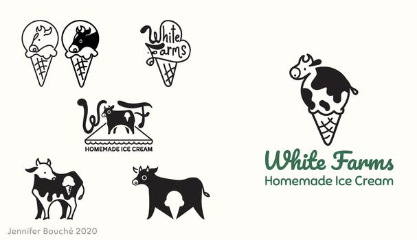 White Farms Redesign