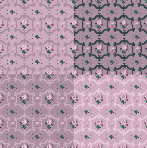 Coordinate Pattern