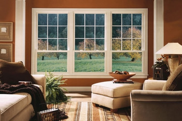 Double - Hung Windows