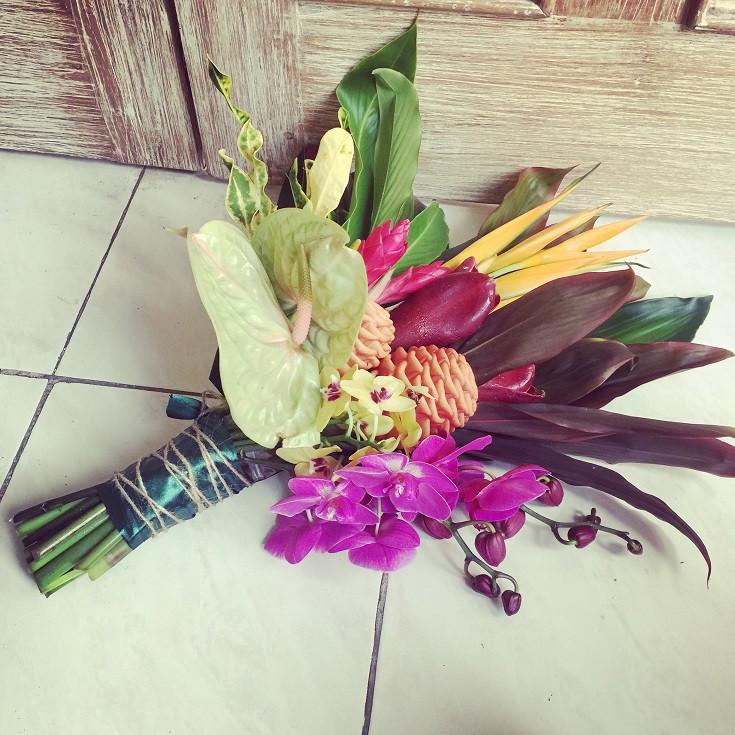 Flower Gift ✿バリ島の花屋<スタジオアラミ>
