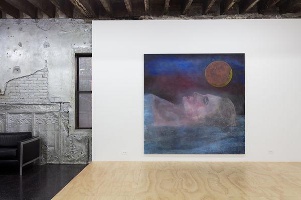 Alister Mackinzen,  Untitled 2017