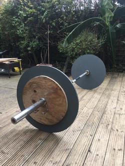 Crafting A Gym