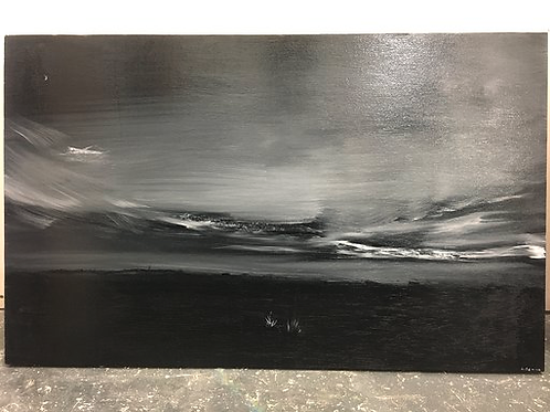 Random Photograph Painting