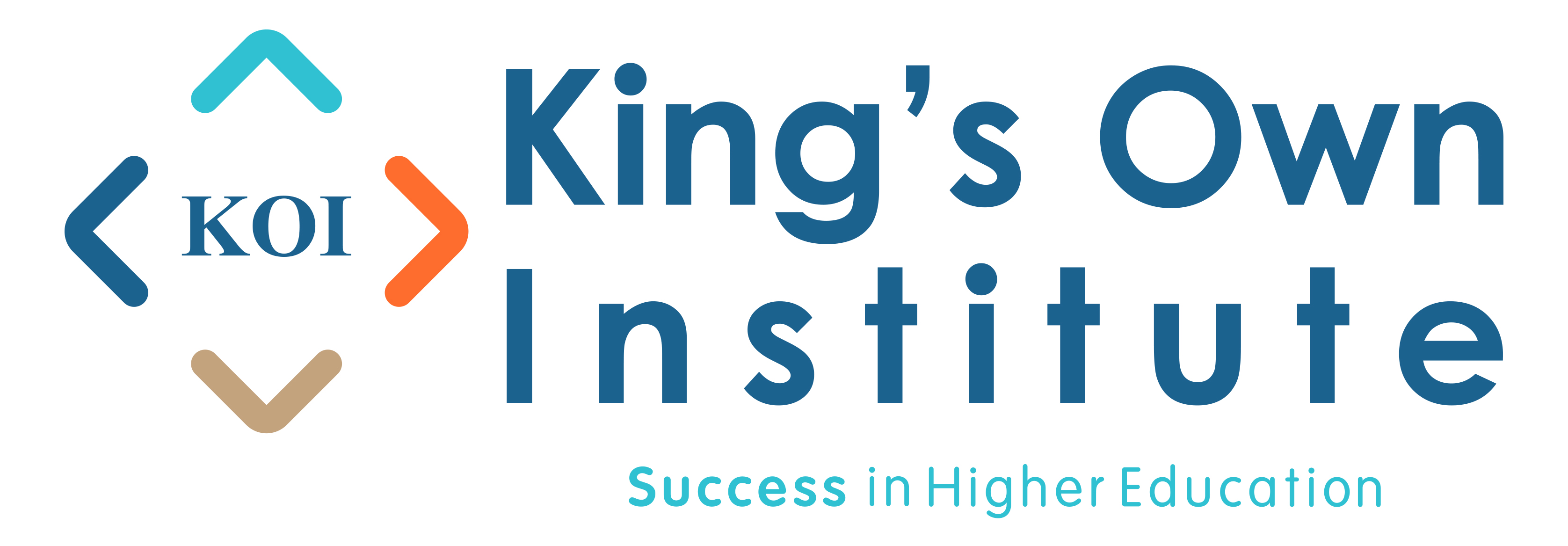 King's Own Institute color