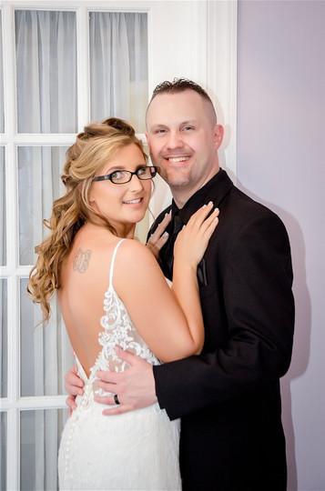 Kristin & Jeff