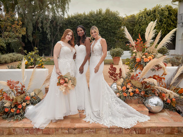 Don't miss the Beloved by Casablanca Trunk Show