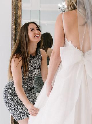 Cincy Bridal Luxury Bridal Boutique In Cincinnati Oh