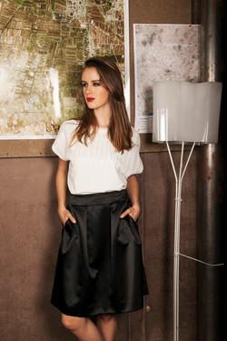 Liliana Böcker Fashion & Working Woman