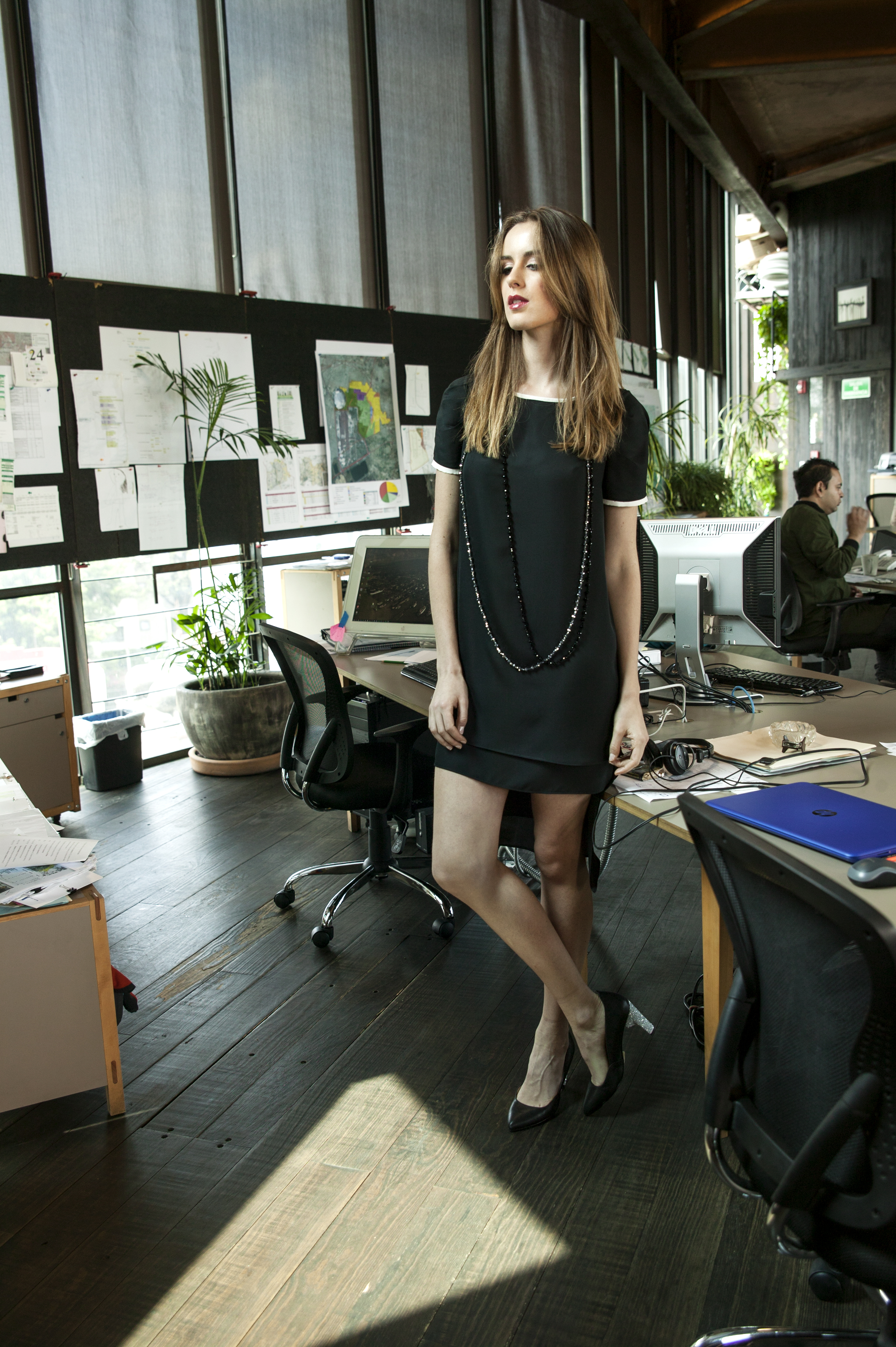 Liliana Böcker Fashion & Working Woman