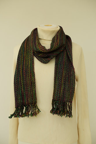 Scarf Style 11