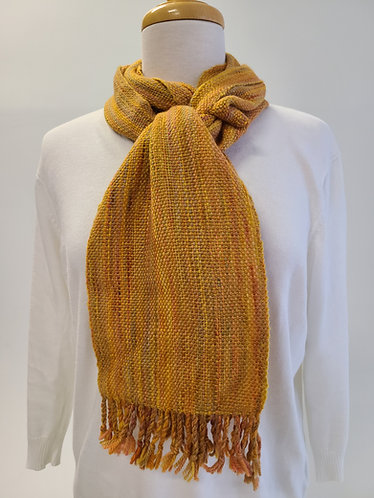 Scarf Style 19