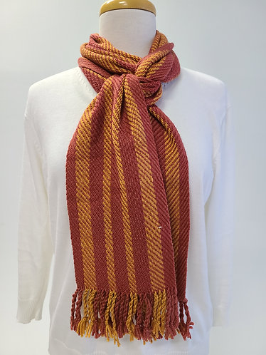 Scarf Style 10