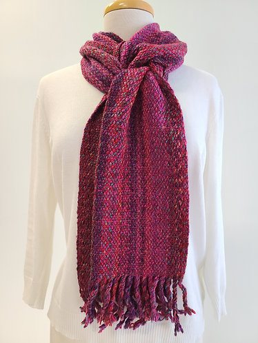 Scarf Style 20