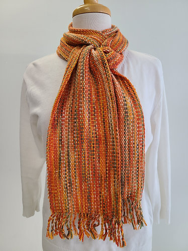 Scarf Style 53