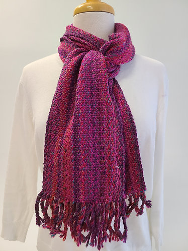 Scarf Style 28