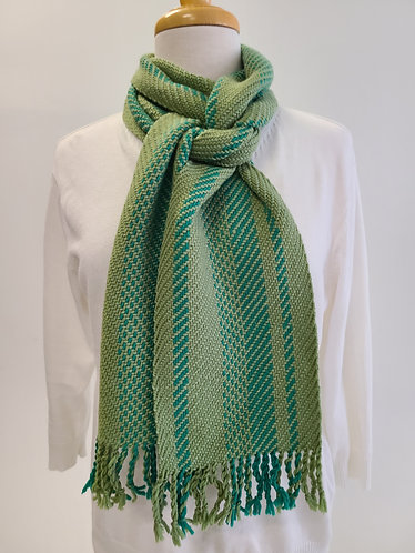 Scarf Style 38