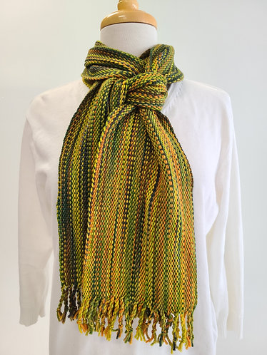 Scarf Style 50