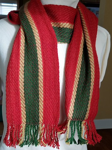 Scarf Style 30