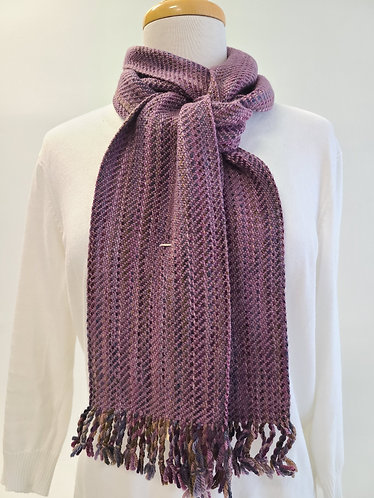 Scarf Style 25