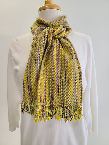 Scarf Style 49