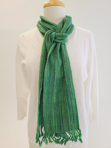 Scarf Style 40