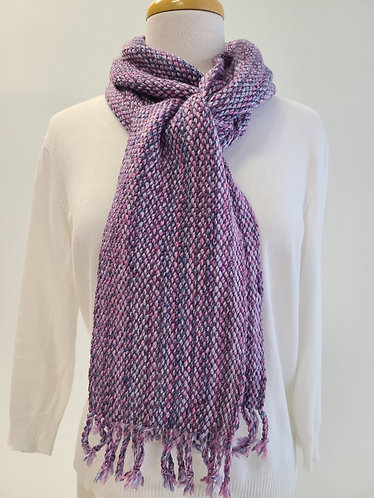 Scarf Style 26