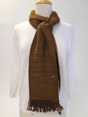 Scarf Style 5
