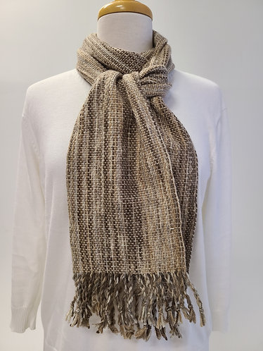 Scarf Style 4