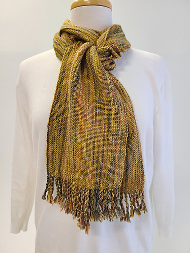 Scarf Style 18