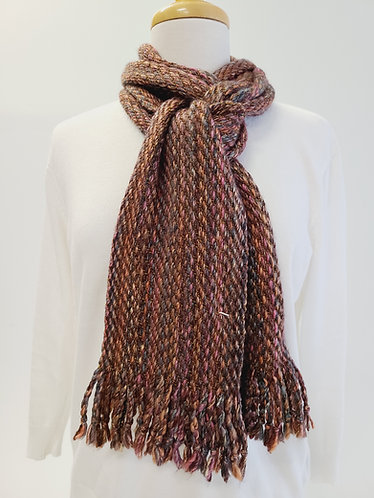 Scarf Style 17