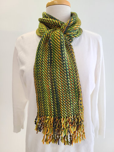 Scarf Style 47
