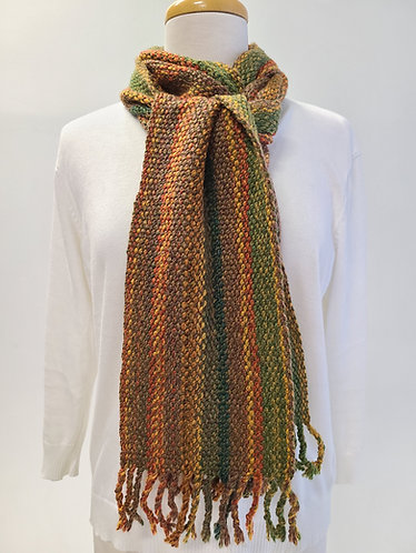 Scarf Style 8
