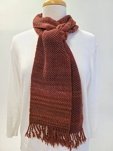 Scarf Style 9