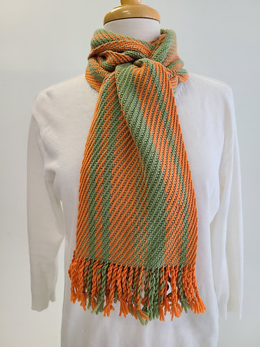 Scarf Style 48