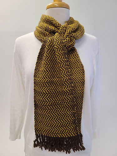 Scarf Style 7